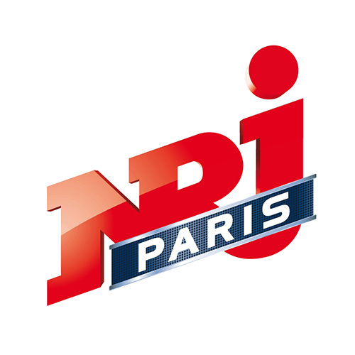 Logo TV NRJ Paris
