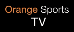 Logo TV Orange Sport